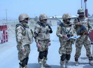 Cu binecuvântarea preotului și o slujbă - Militarii argeșeni au început misiunea în Afganistan