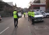 Tanara fara permis de conducere pe drumurile din Arges
