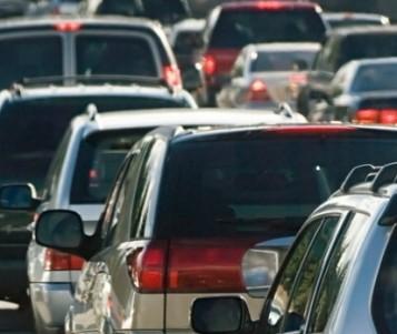 Atentie soferi - Se lucreaza pe autostrada