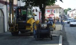 Se asfalteaza pe Plopis, urmeaza Mesterul Manole
