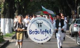 Incepe FESTIVALUL international BRAULETUL