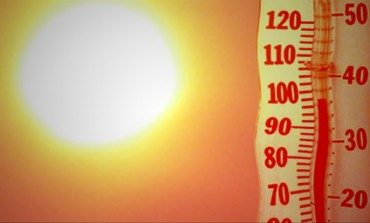 ARGESUL FIERBE! 36 de grade la umbra - Vezi ce ne asteapta in weekend