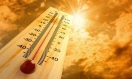Avertizare de caniculă în Arges - Temperaturile vor fi cuprinse între 35 şi 37 de grade