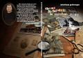 Jurnalistul Sterian Pricope îşi va prezenta cel de-al treilea volum cu istorii neconvenţionale din Muscel