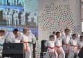 Spre deliciul a sute de oameni – Demonstratii de karate la Mioveni