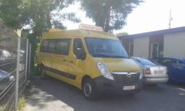 Un nou lot de microbuze scolare pentru Arges