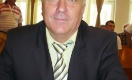 Panturescu, noul director al Serviciului Judetean de Ambulanta