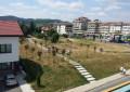 Habarnistii din administratia municipiului nu stiu sa puna in functiune sistemul de irigat din parc