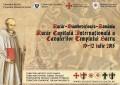Pentru trei zile, Rucărul va fi Capitala Internaţională a Cavalerilor Templului Sacru