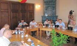 Şedinţa ordinară a Consiliului Local Câmpulung a fost amânată