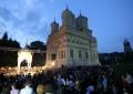 Galerie foto! Eveniment de exceptie in curtea Manastirii Curtea de Arges