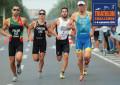 Triathlon Challenge Mamaia este Cupa Europeana Premium: fond de premiere dublu, sportivi de top, puncte in plus pentru clasificarea continentala