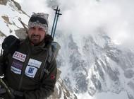 Alpinistul argeșean Alex Găvan vrea să urce două vârfuri de peste 8.000 m fără oxigen suplimentar