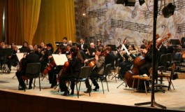 Ceaikovski în concertul de deschidere a noii stagiuni  a Filarmonicii din Piteşti