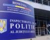 Rocadǎ de poliţişti în Argeş