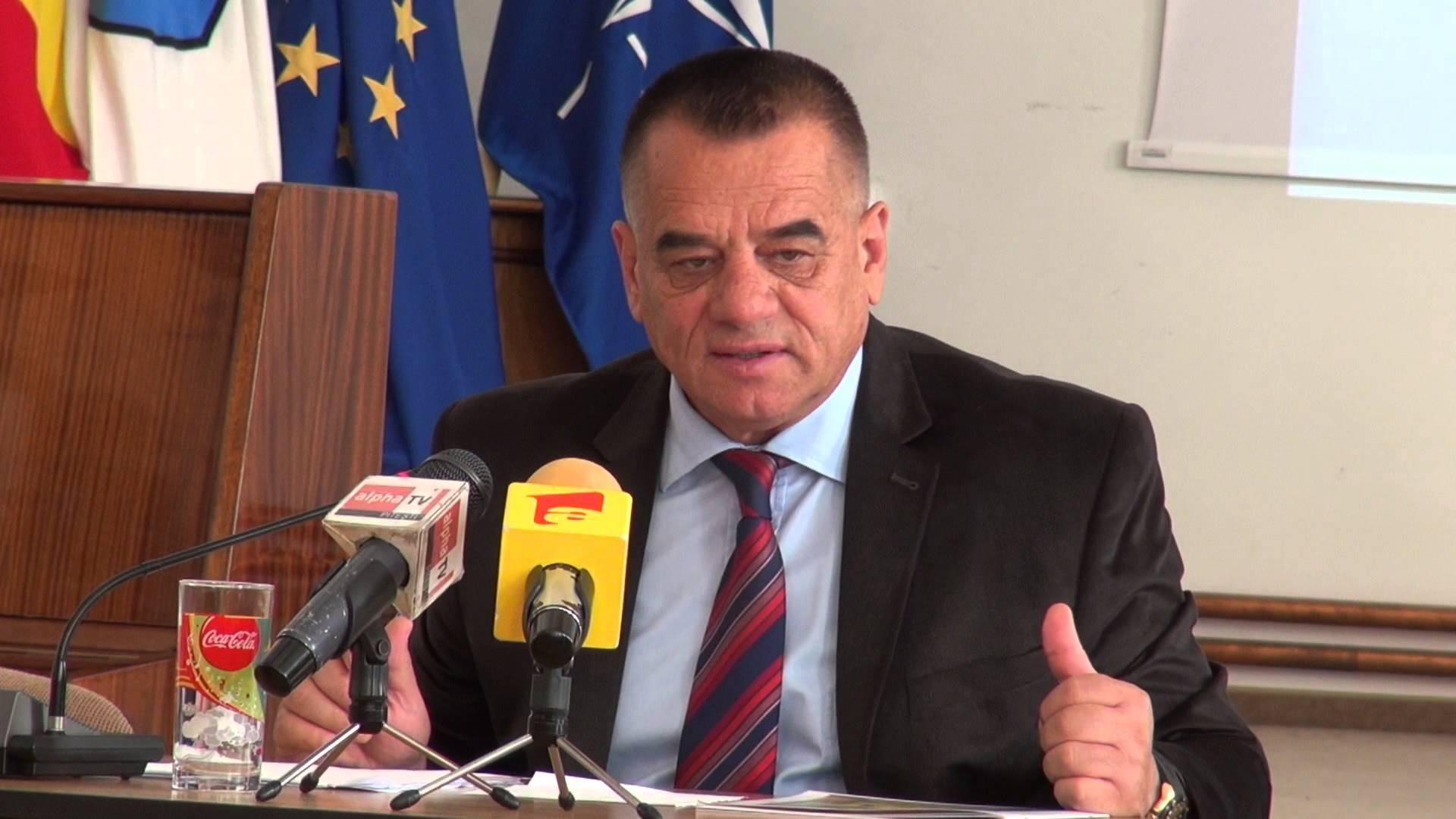 Cornel Ionică a anunţat o nouă taxă pentru piteşteni