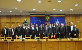 Săptămâna viitoare, preşedintele Tecău şi mai mulţi consilieri judeţeni pleacă în Turcia