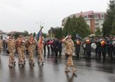 Misiune indeplinita! Militarii s-au intors acasa - Galerie foto a evenimentului emotionant