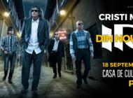 Piteștiul dă startul muzicii bune! Cristi Minculescu și IRIS – ultimele bilete