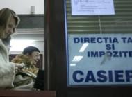 Primarii de comune rǎmân pe poziţii«Nu se mǎresc impozitele locale»