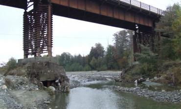 S-au dat bani - Se modernizează poduri în Argeș