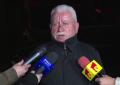Procurorul Alexandru Petre s-a pensionat