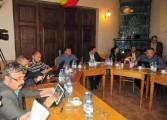 La final de septembrie, s-a deschis stagiunea de circ gratuit în Consiliul Local Câmpulung