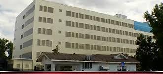 spitalul judetean de urgenta alexandria