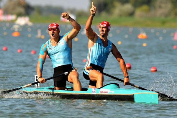 Trei sportivi de la CSM Piteşti vor participa la Europeanul de kaiac-canoe