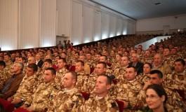 AZI SE DECIDE: Pensiile militare ar putea fi REDUSE cu 30%!