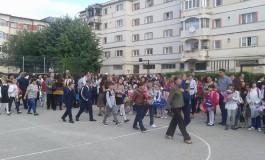 Profesorii intra in GREVA in prima zi de scoala