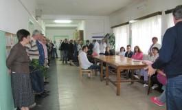 Protest la Spitalul Câmpulung pentru susţinerea managerului!