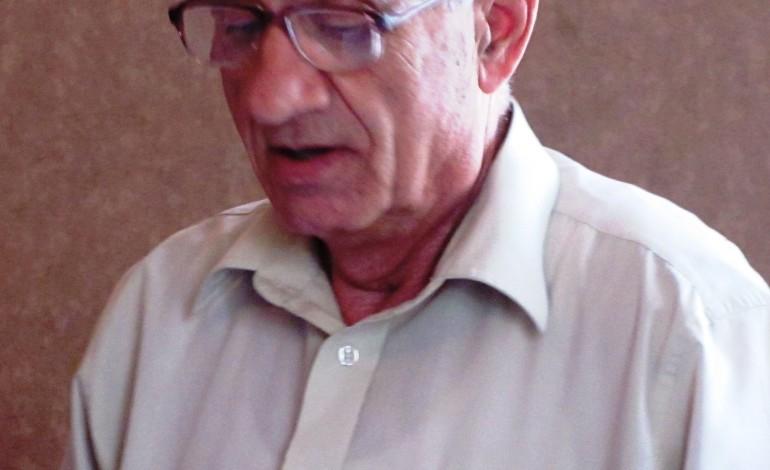 Istoricul câmpulungean Ştefan Trâmbaciu a plecat la Ceruri!