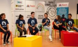Şcoli izolate din Argeş-parte a programului Teach for România