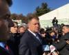 Iohannis ajunge azi la Campulung - Vezi programul presedintelui