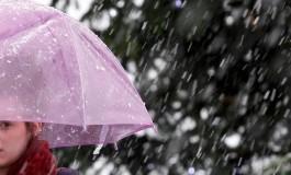 ATENŢIE ! Se strică vremea în Argeş, în weekend VEZI CAND PLOUĂ
