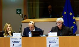 """Europarlamentarul Mircea Diaconu """"Actoria este o meserie la fel de veche ca politica și ca prostituția!..."""""""