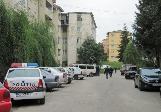 Un asistent medical din Pitești a fost găsit mort în cabinet