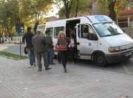 Se discuta din nou problema statiilor de transport  public din Curtea de Arges