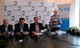 Traian Băsescu va turba ! PMP s-a făcut ţăndări în Argeş