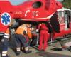 SMURD-ul aterizeaza in Arges - Copil de 13 ani in coma dupa ce a fost lovit de o masina