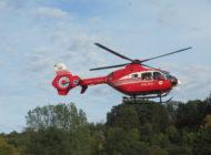 Accident extrem de grav la munte! Intervine descarcerarea si se asteapta un elicopter SMURD