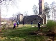 EXCLUSIV! Vicepremierul Dâncu vrea să renoveze ruinele Sân Nicoară