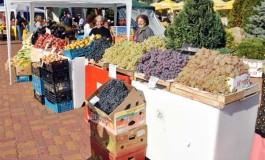 Taxele plătite de comercianţi determină Primăria Piteşti să mai organizeze un târg de toamnă