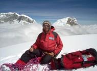 Alpinistul piteştean Marius Gane porneşte sa cucerească cel mai inalt varf vulcanic din lume