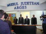 Muzeul Judeţean Argeş - Siompozion aniversar - 166 ani de la naşterea lui Mihai Eminescu