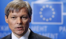 E tot mai sigur - Dacian Ciolos - prim ministrul tehnocrat