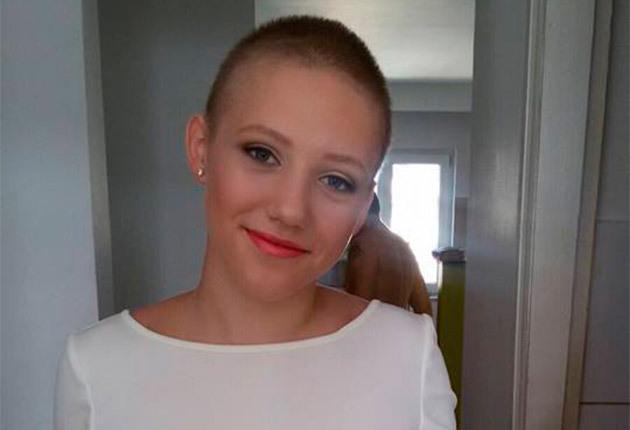 Ii puteti salva viata! Andreea, o pitesteanca de 16 ani are nevoie de ajutorul vostru