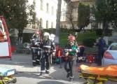 ISU Arges cauta voluntari - Vezi cum poti ajunge sa lucrezi alaturi de paramedici si pompieri