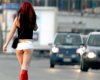 "VIDEO! Prostituatele din Arges ""la munca"" in Ibitza"
